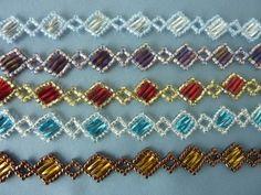 Bracelets Archives - BeadDiagrams.com