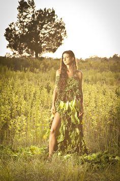 Kristina Carrillo-Bucaram is FullyRaw.