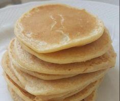 Vaníliás-kókuszos torta Recept képpel - Mindmegette.hu - Receptek Peanut Butter, Pancakes, Breakfast, Food, Morning Coffee, Essen, Pancake, Meals, Yemek