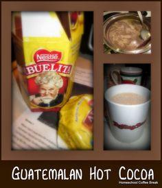 Coffee break, America and Ecuador on Pinterest