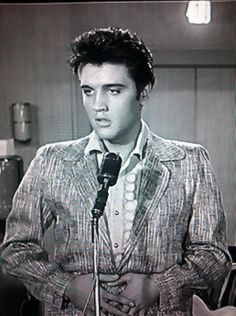 "Elvis ""Jailhouse Rock"""