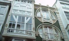 Rehabilitación integral de viviendas clásicas en A Coruña