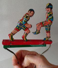 Resultado de imagen de juguetes antiguos