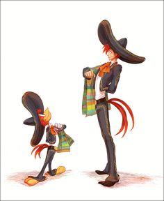 Disney - Panchito