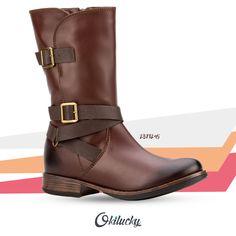 #botas #okilucky