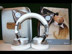 Ariana Grande Headphones Unboxing And Review