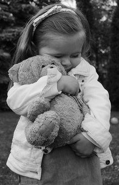 Love you! #teddybear