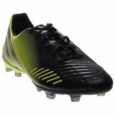80e2d736ba8 adidas Prdtr Abs LZ TRX FG Review. Darline Baskins · Men Soccer Shoes
