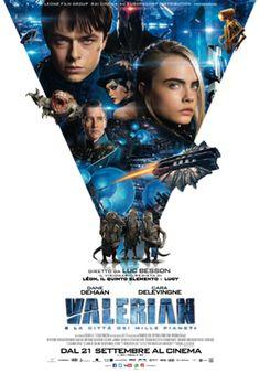 Valérian et la Cité des mille planètes streaming - Films en Streaming VF 678870ef762bc