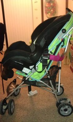 Getting carseat through airport (go go kidz) - Car Seat.Org - Carseat, Automobile & Child Passenger Safety Community Forums