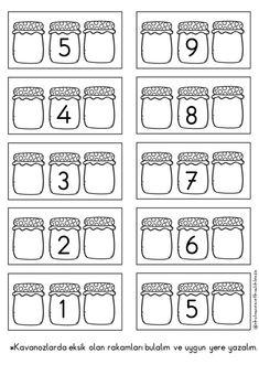 Toddler Learning Activities, Teaching Kids, Kindergarten Math Worksheets, Math Projects, Math For Kids, How To Plan, Children, Preschool, Preschool Math Activities