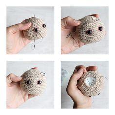 Amigurumi,amigurumi free pattern,örgü oyunacak yapılışı, free bunny pattern,crochet bunny pattern