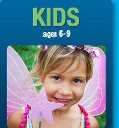 A website for kids with juvenile rheumatoid arthritis #JRA: