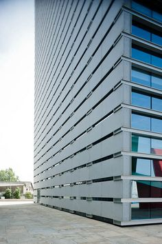 Burgo office block - Souto de Moura