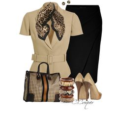 Snake Print Contest, created by ccroquer on Polyvore