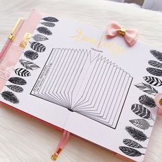 Kate 💍 planning (@journalwithkate) • Instagram photos and videos Bullet Journal Writing, Bullet Journal 2019, Book Journal, Bujo, Reading Tracker, Book Log, Pigma Micron, Open Book, My Goals