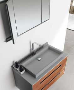 mirror! Fiora Touch Your Bathroom