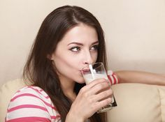 """3 Servings of Milk a Day Linked to Higher Mortality in Women. Mother always said """"Drink your milk"""". You decide. Simple Sugar, Pregnancy Guide, Skin Care Remedies, Health And Fitness Tips, Health Benefits, Women's Health, Ayurveda, You Can Do, Fit Women"""