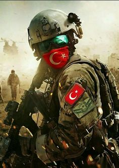 Turkish Military, Turkish Army, Army Drawing, Turkish Soldiers, Assassins Creed 3, Camouflage, Moving Wallpapers, Military Special Forces, Conceptual Photography