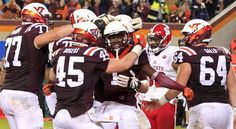Virginia Tech responds with big win last night. @RTD_MikeBarber tells you all about it (http://www.richmond.com/sports/college/schools/virginia-tech/ …)
