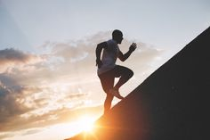 7 Exercises to Improve Your Hill Running Speed & Endurance