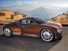 Volkswagen Karmann Ghia (© R Varicak, Motor Forecast)
