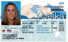 The legislation seems like a decent compromise to allow Alaskans to make the choice if they want a Real ID license or one that will keep them grounded and out of federal installations.