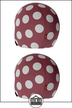 Egg - Producto deportivo infantil, tamaño S - M, color rosa / blanco  ✿ Seguridad para tu bebé - (Protege a tus hijos) ✿ ▬► Ver oferta: http://comprar.io/goto/B00AHVFWMS