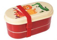 mooie bento box 'Colourful Creatures'