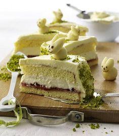 Unser beliebtes Rezept für Weiße Schokoladen-Torte und mehr als 55.000 weitere kostenlose Rezepte auf LECKER.de.