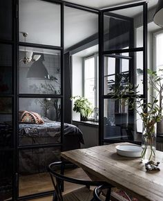 """912 Likes, 4 Comments - Book Of Interiors (@bookofinteriors) on Instagram: """"Photo by Johan Spinnell #fineinteriors #interiors #interiordesign #architecture #decoration…"""""""