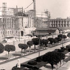 CAPITOLIO NACIONAL DE CUBA | 1929 construcción de una República Fleitas Cuba Collection www.fleitascubacollection.blogspot.com