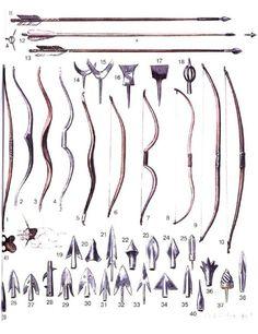 (1)【欧洲中世纪到文艺复兴时期的战争 盔甲+冷兵器】_CG插画控_新浪博客