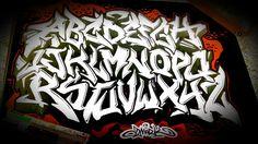 The Dmark dice simple que qué opinas si te las avientas #Graffiti #GraffitiMexico