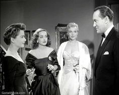 All About Eve 1950 | Photo of All about Eve (1950)