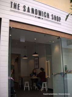 sandwich shop names - Google Search
