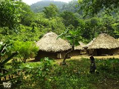 Ciudad Perdida #cultura #paisaje #ciudadperdida #santamarta #naturaleza #magictourcolombia