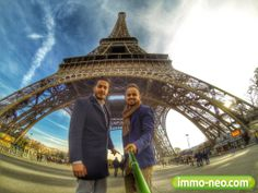 immo-neo.com ouvre une franchise à Paris