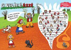 SYLVA FRANCOVÁ: Kreslené pohádky