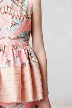 Daksha Stitched Blouse