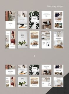49 Trendy Ideas For Quotes About Change Self Portfolio Design Layouts, Instagram Design, Graphisches Design, Book Design, Flat Design, Logo Deco, Organizar Feed Instagram, Corporate Event Design, Presentation Layout