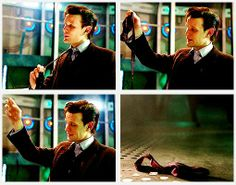 Raggedy Man, goodnight #doctor who #spoilers #TheTimeOfTheDoctor | THIS PART HURT SO BADLY