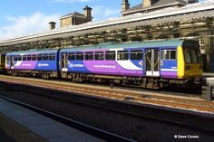 northern trains - Google Search