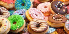 Die neun besten Donut-Rezepte zum Selbermachen #News #Genuss