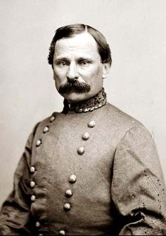 Civil War Confederate Generals | ... of Major General Cadmus M. Wilcox, officer of the Confederate Army