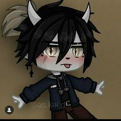 Cute Anime Chibi, Kawaii Chibi, Kawaii Anime Girl, Anime Boy Sketch, Anime Girl Drawings, Cute Anime Character, Character Art, Character Design, Cute Animal Drawings Kawaii