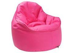 Roze Zitzak Stoel.8 Beste Afbeeldingen Van Zitzak Meisjes Bean Bag Bean Bag Chairs