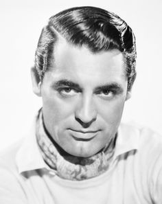"""deforest: """"Cary Grant, 1930s """""""