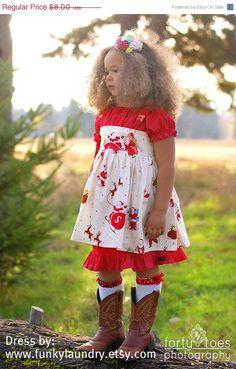 Over Top / Dress & Peasant Dress
