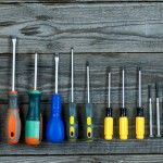 5 Types of Screwdrivers Every DIYer Should Get to Know https://www.bobvila.com/articles/types-of-screwdrivers/?
